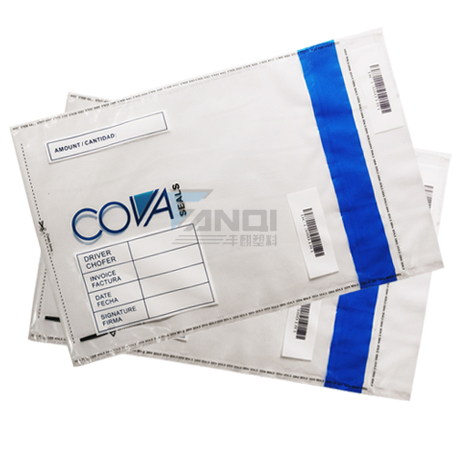Confidential Documents Security Bags