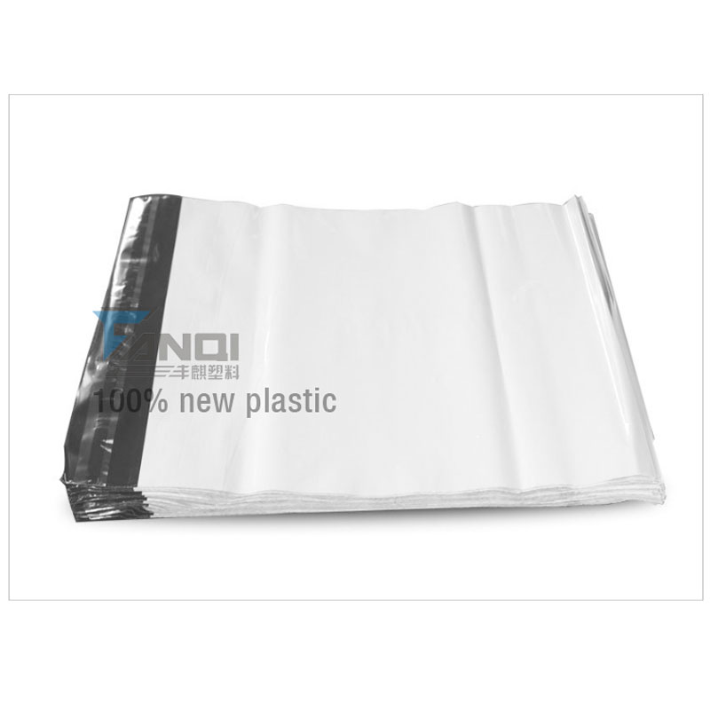 Common Plain Poly Mailers